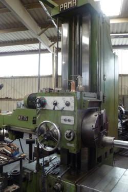 Pama Universal Boring Mill